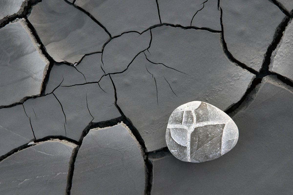 Stone on Clay
