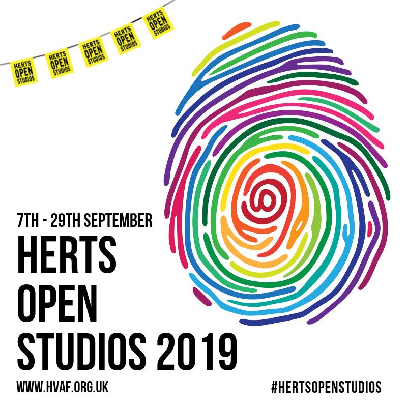 Open Studio 2019